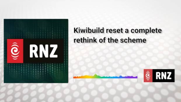 KiwiBuild emerges from nine months in the shop a shadow of