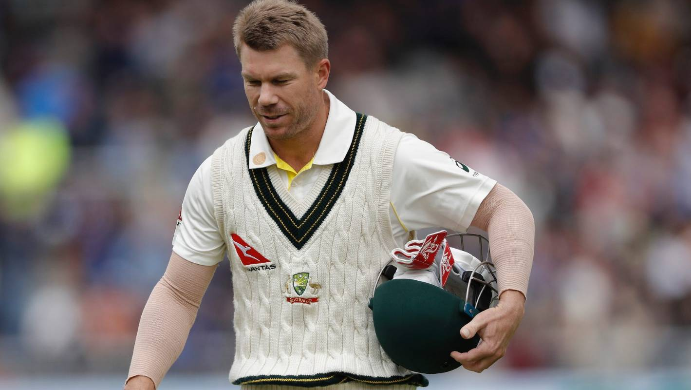 Ashes: Reformed David Warner has lost the very thing that made him great