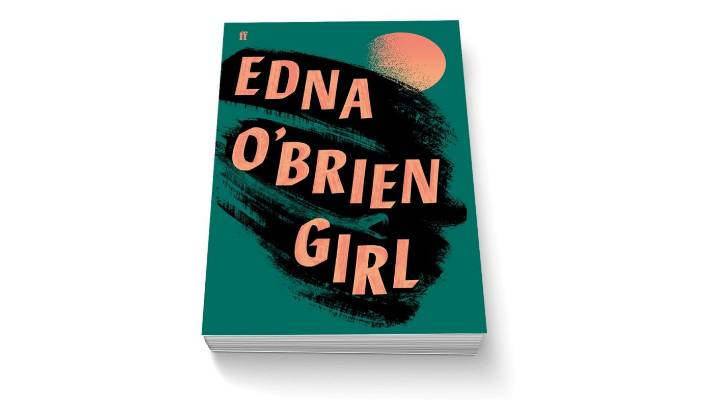 Book review: Girl by Edna O'Brien | Stuff co nz