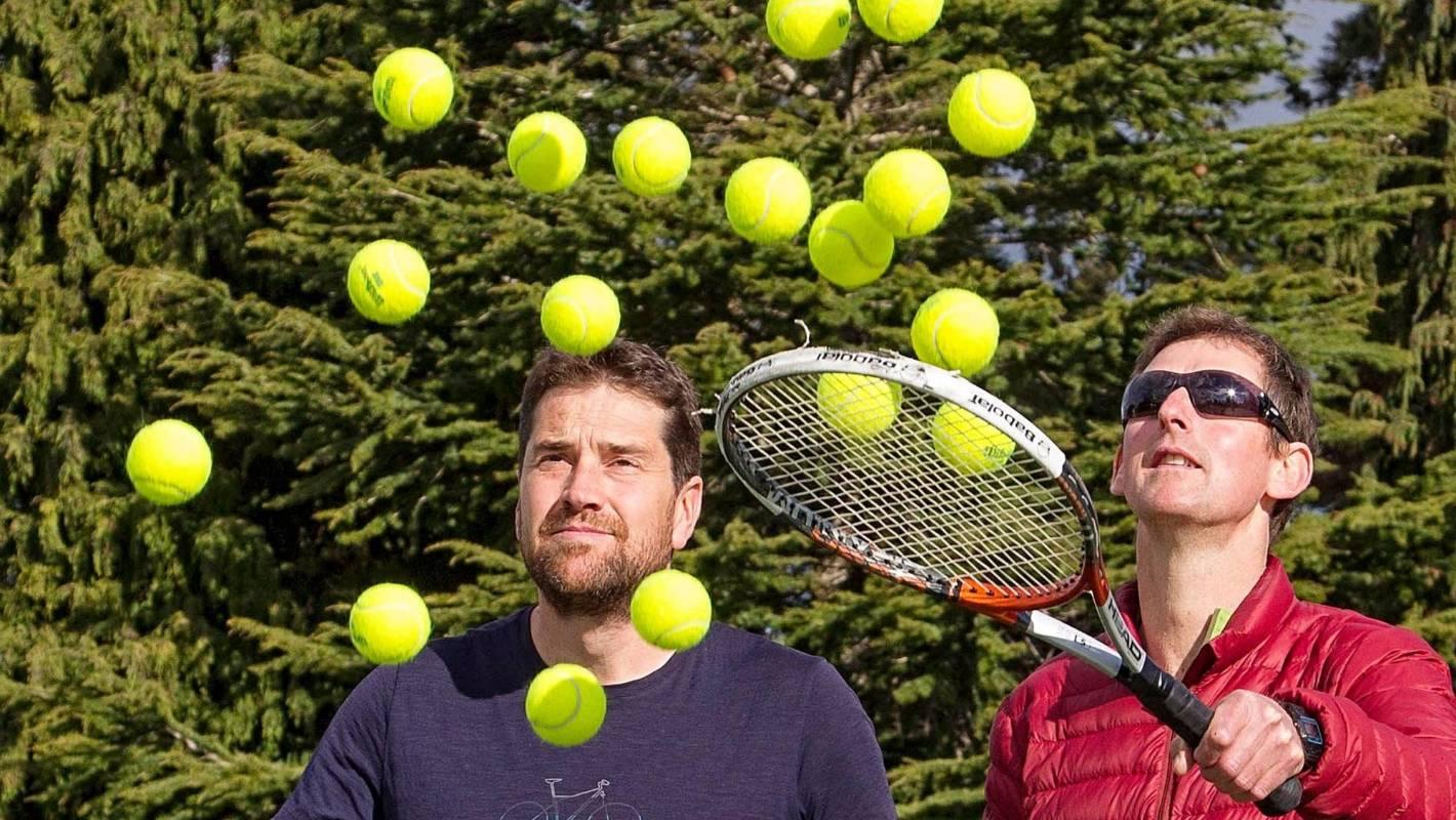 Te Tennis