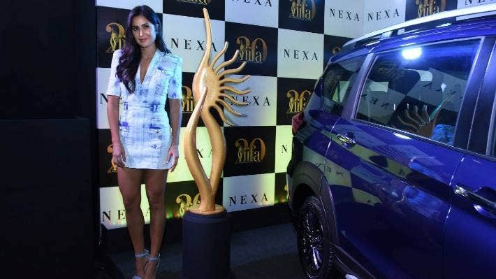 Iifa Awards 2019 In Mumbai Bollywood Celebrates Its Best In Its Own Backyard For The First Time Stuff Co Nz