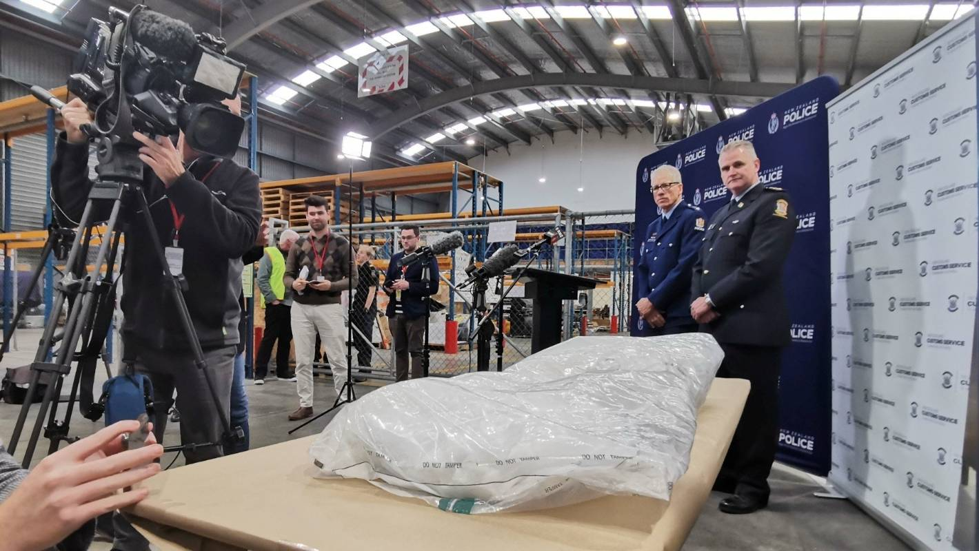 Mexican cartels target NZ in 'perfect storm' of high cocaine prices, abundant supply