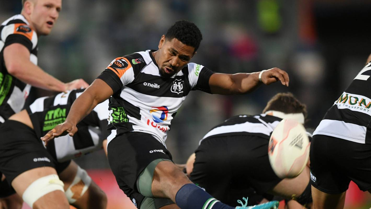 Hawke's Bay remain unbeaten in Mitre 10 Cup as Southland lose again