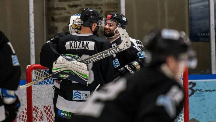 Winter Games NZ: Ice Blacks beat Australia to snare historic