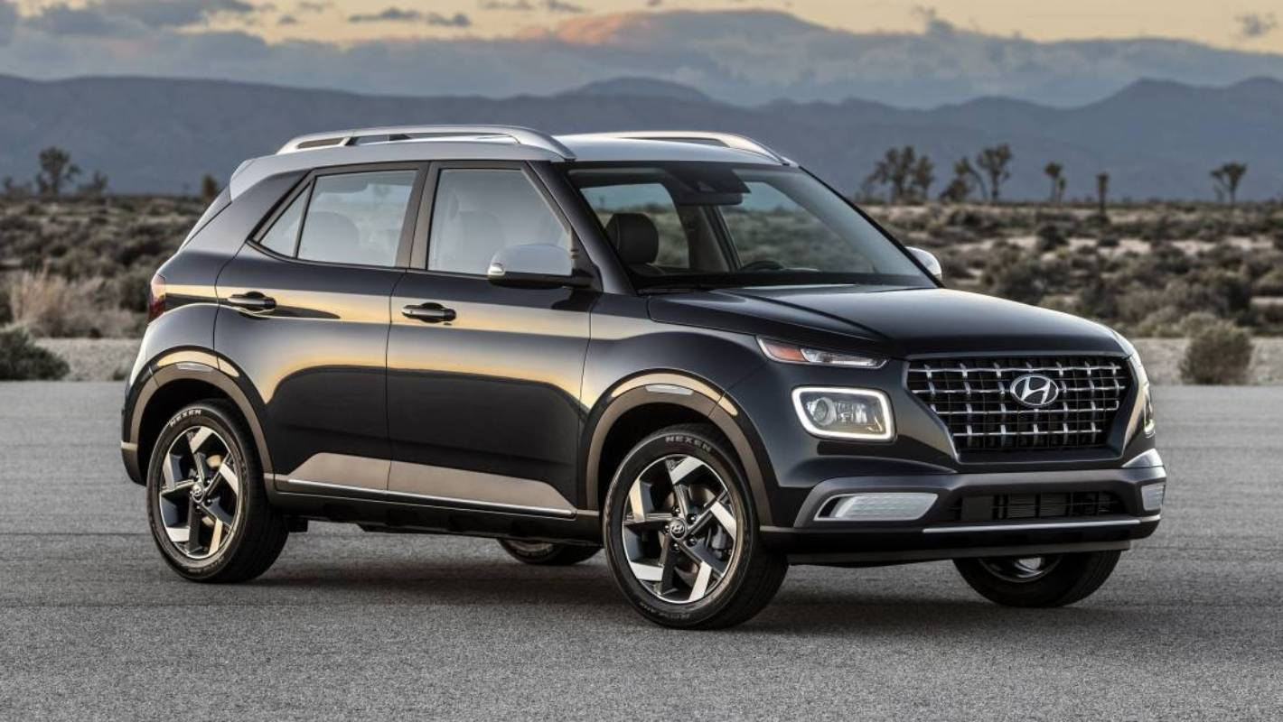 Will New Zealand Get Hyundai's New Baby SUV?