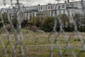 The former Christchurch Women's Hospital site is worth at about $8 million, but has sat empty for 10 years.