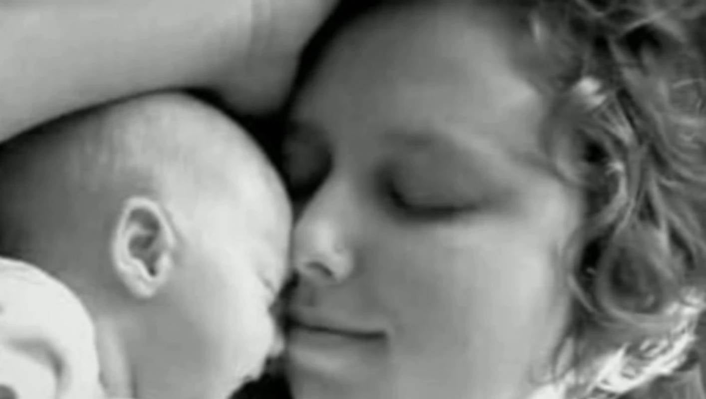 Australian teenage mum sentenced to life in prison for murdering baby