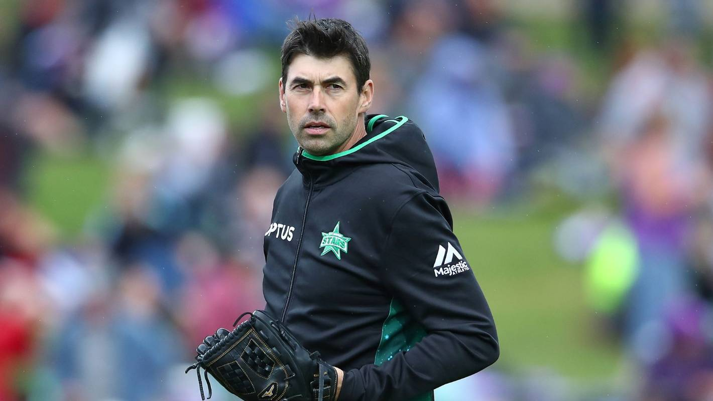Stephen Fleming's appointment follows anger from former England captains