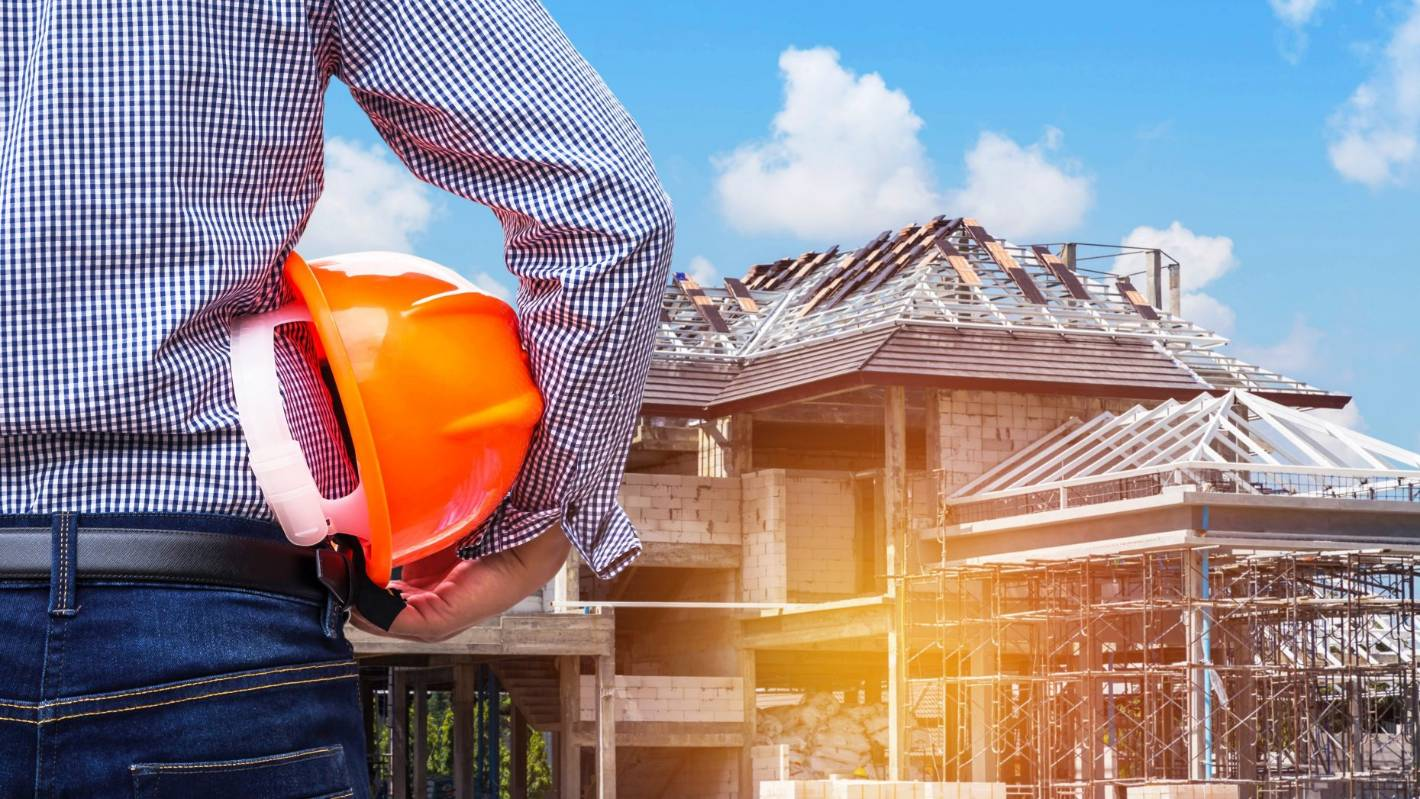 Government red tape and building consent processes are one of builders' biggest bugbears