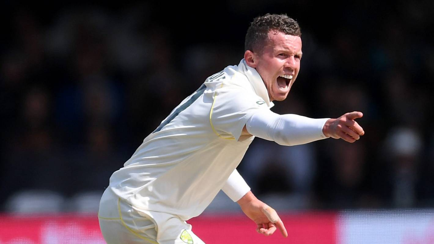 Australia v New Zealand: Siddle shock, with Oz veteran contender for Boxing Day test