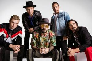 Backstreet Boys have announced a second concert for Auckland.