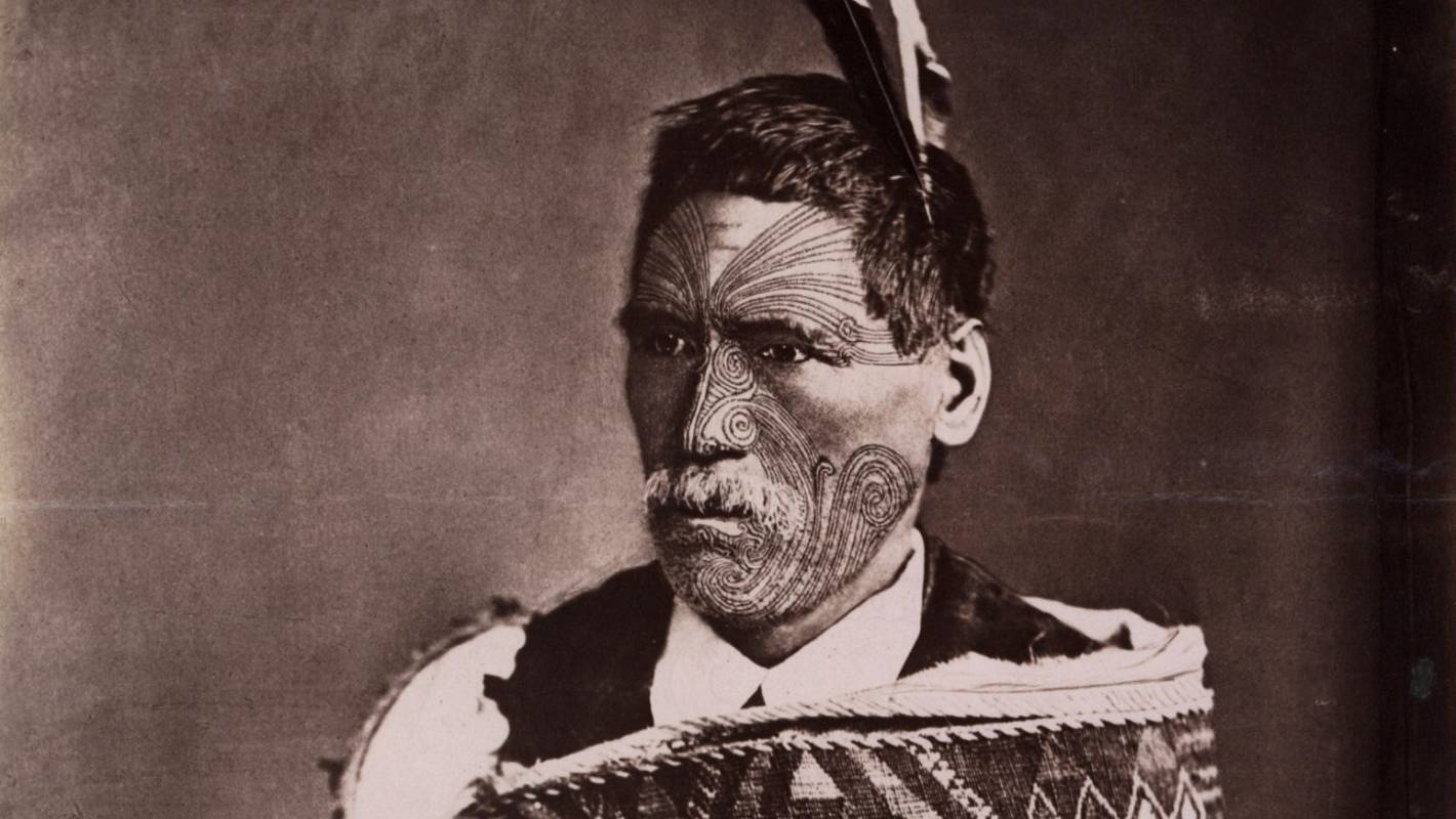 Sale of Māori chief's cloak in Britain halted after abuse from New Zealand, police called in