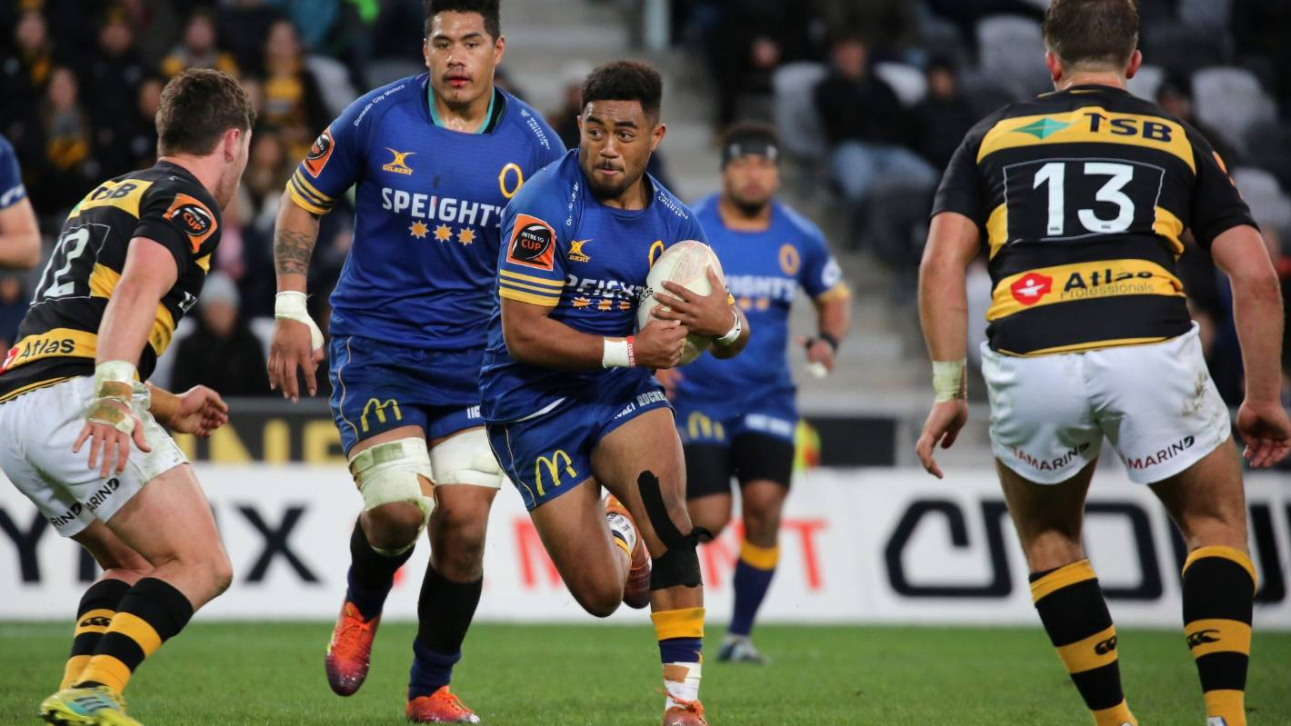 Mitre 10 Cup talking points: Otago's home and away form points to tunnel vision