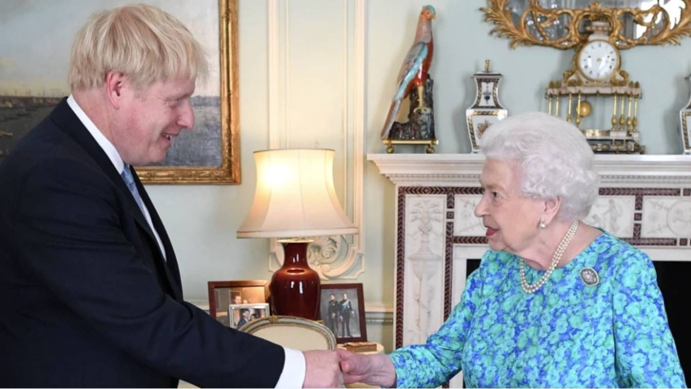 Brexit: Does it really matter whether Boris Johnson lied to the Queen?