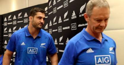 Sports: Rugby, cricket, football, All Blacks | Stuff co nz