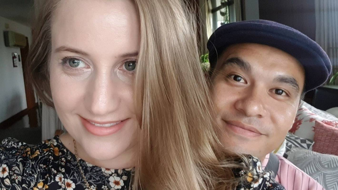 Kiwi couple fighting 'impossible' overseas adoption struggle want to see change