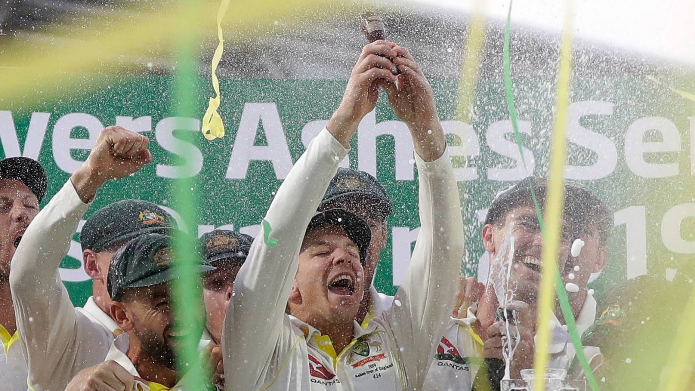 Ashes 2019: Everyone wins a prize in whirlwind series that delivered drama