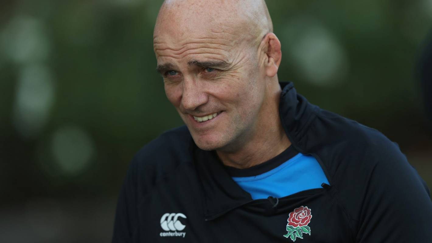 Rugby World Cup: John Mitchell insists he's a changed coach
