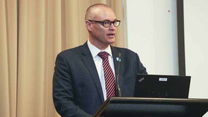 "Health Minister David Clark says the Government has a busy legislative agenda, but he intends to advance the bill ""as the schedule of the House allows""."
