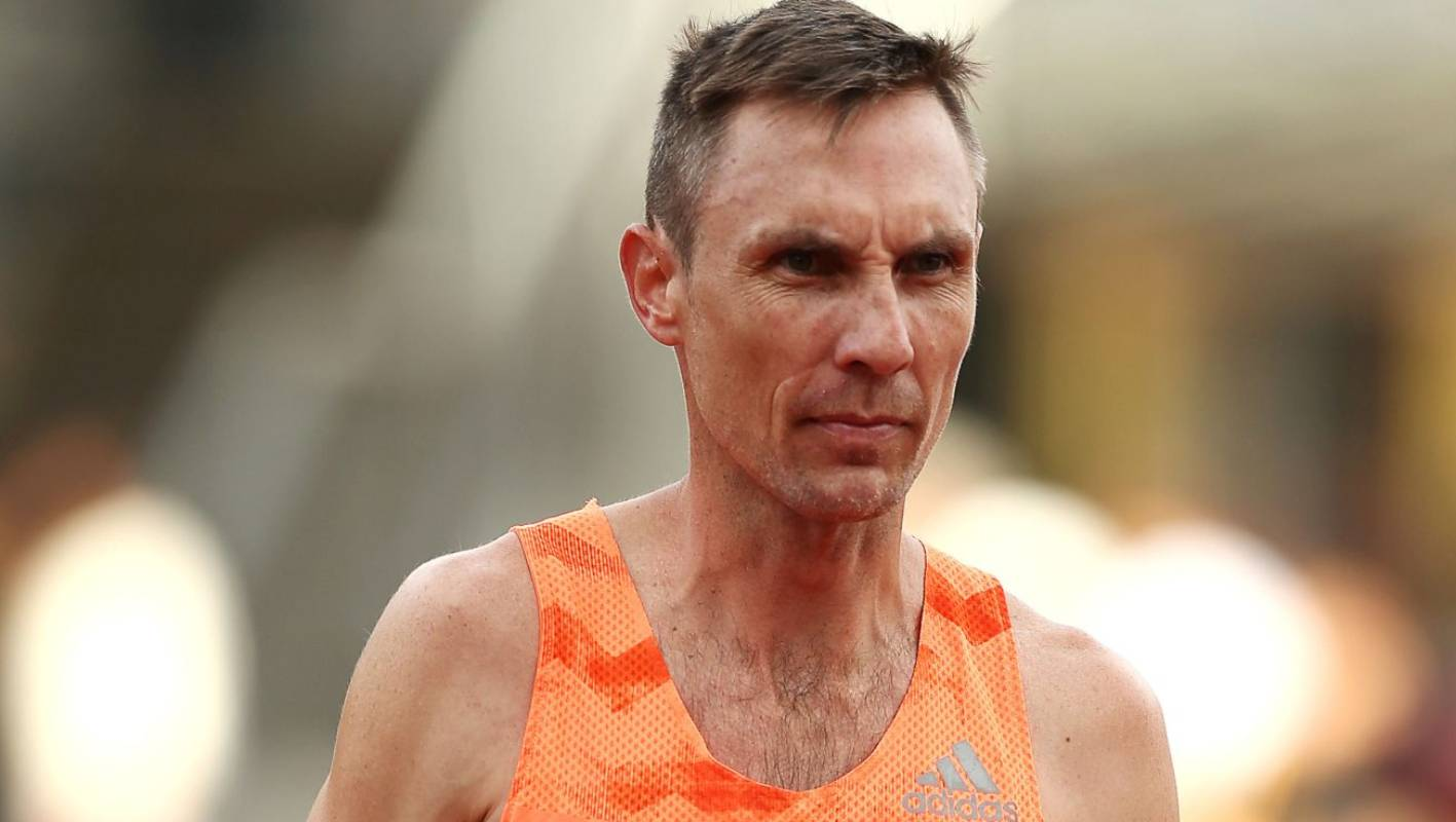 Kiwi middle distance great Nick Willis ruled out of world athletics championships