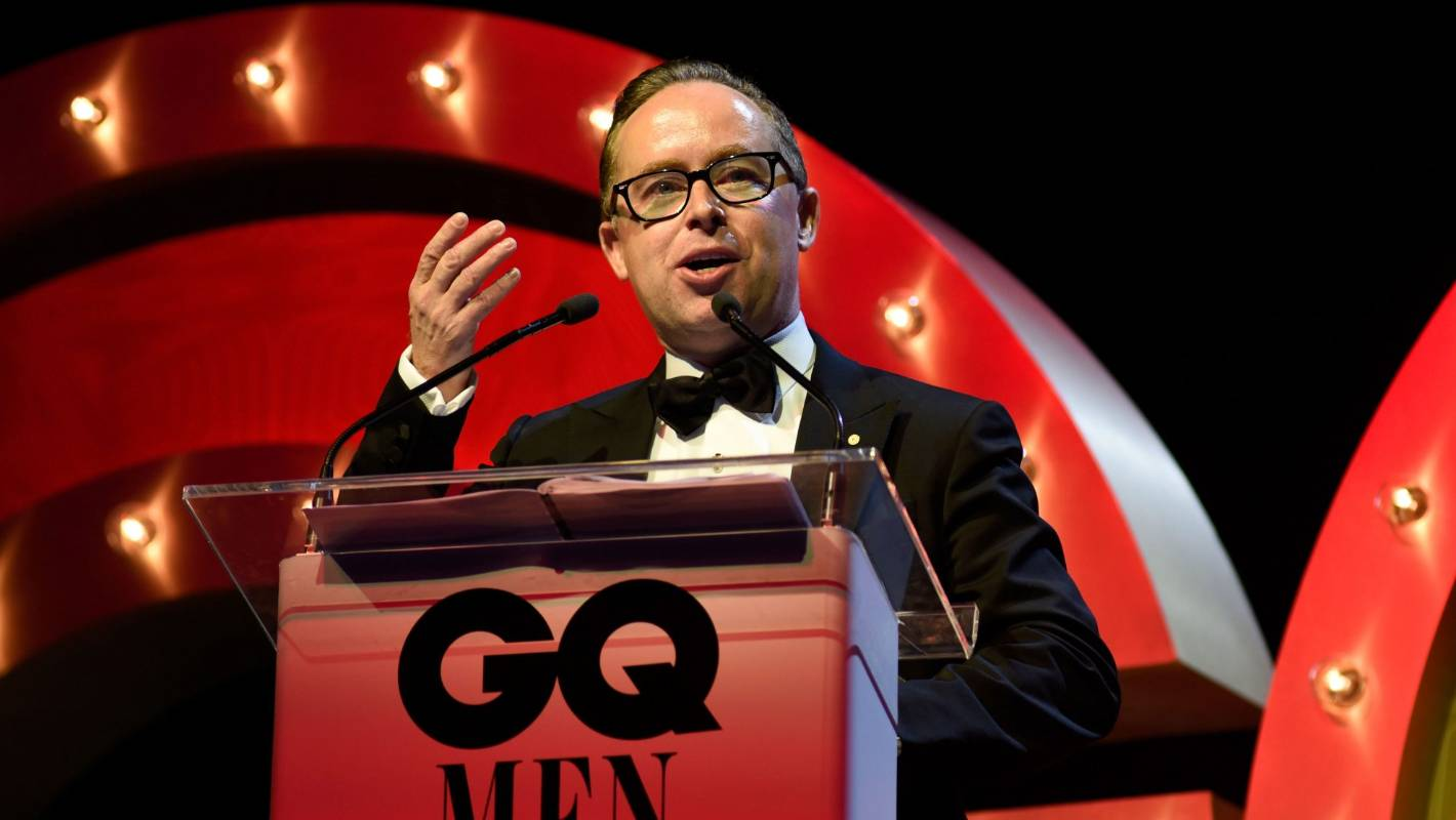 Who's worth $25 million a year? Qantas says CEO Alan Joyce is