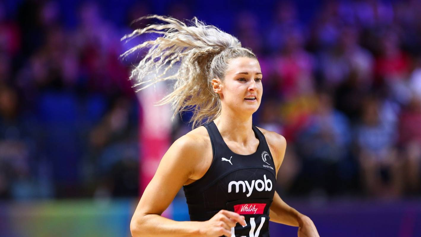 Silver Ferns to compete in new Netball Nations Cup in England