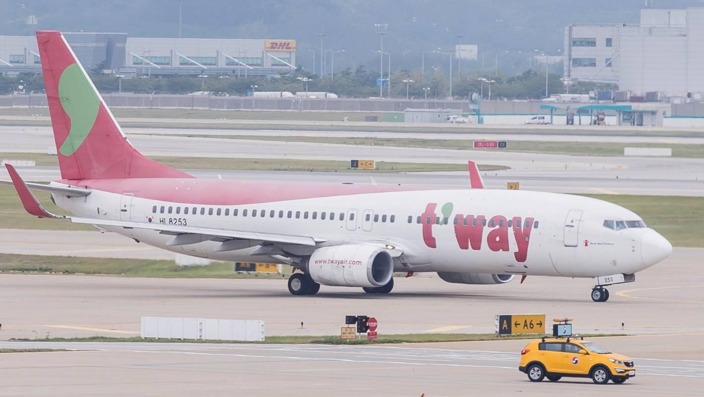 Flight delayed after pilot loses his passport