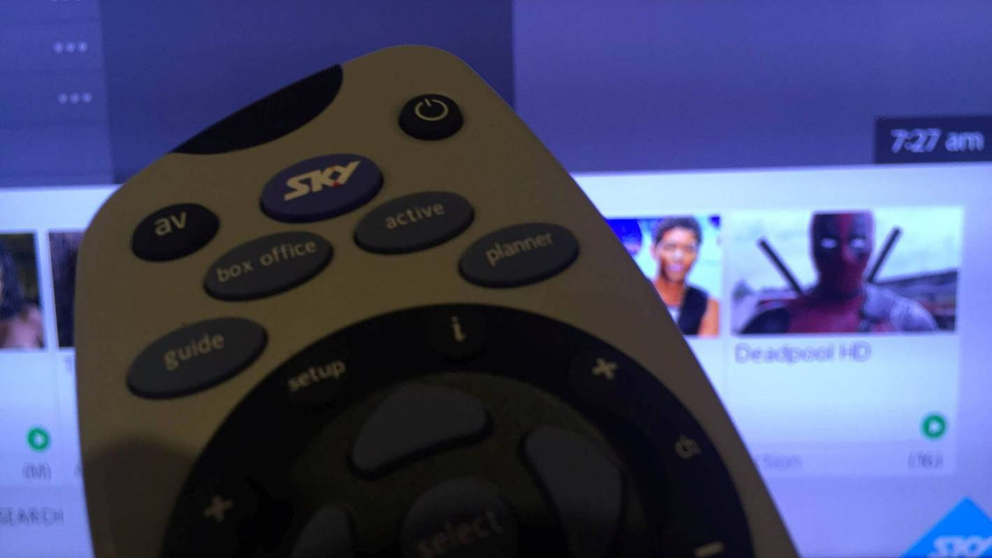 Sky Television talks to 250 staff about changes that 'could impact some roles'