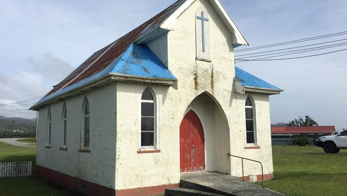 Here are New Zealand's cheapest houses