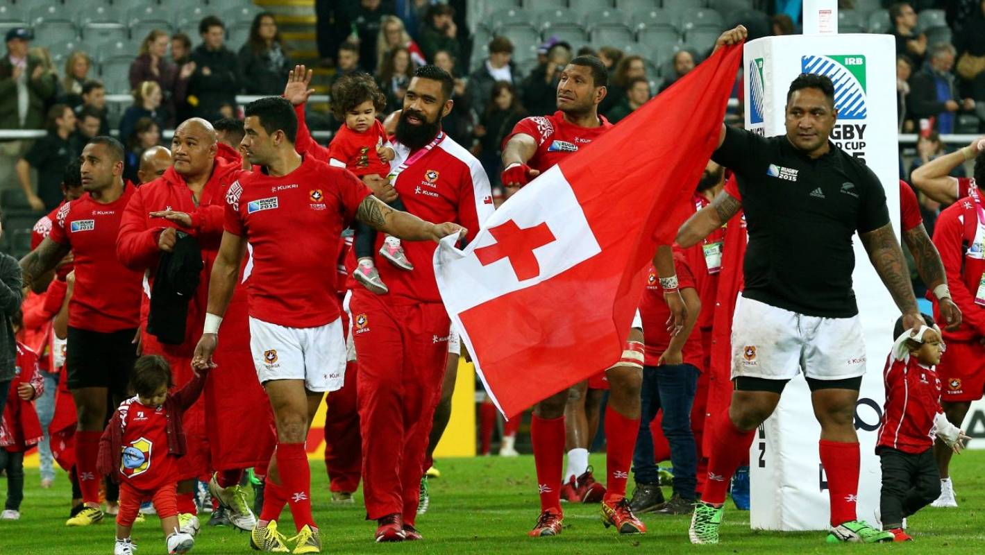Rugby World Cup: England's Pacific Islands arrogance exposed