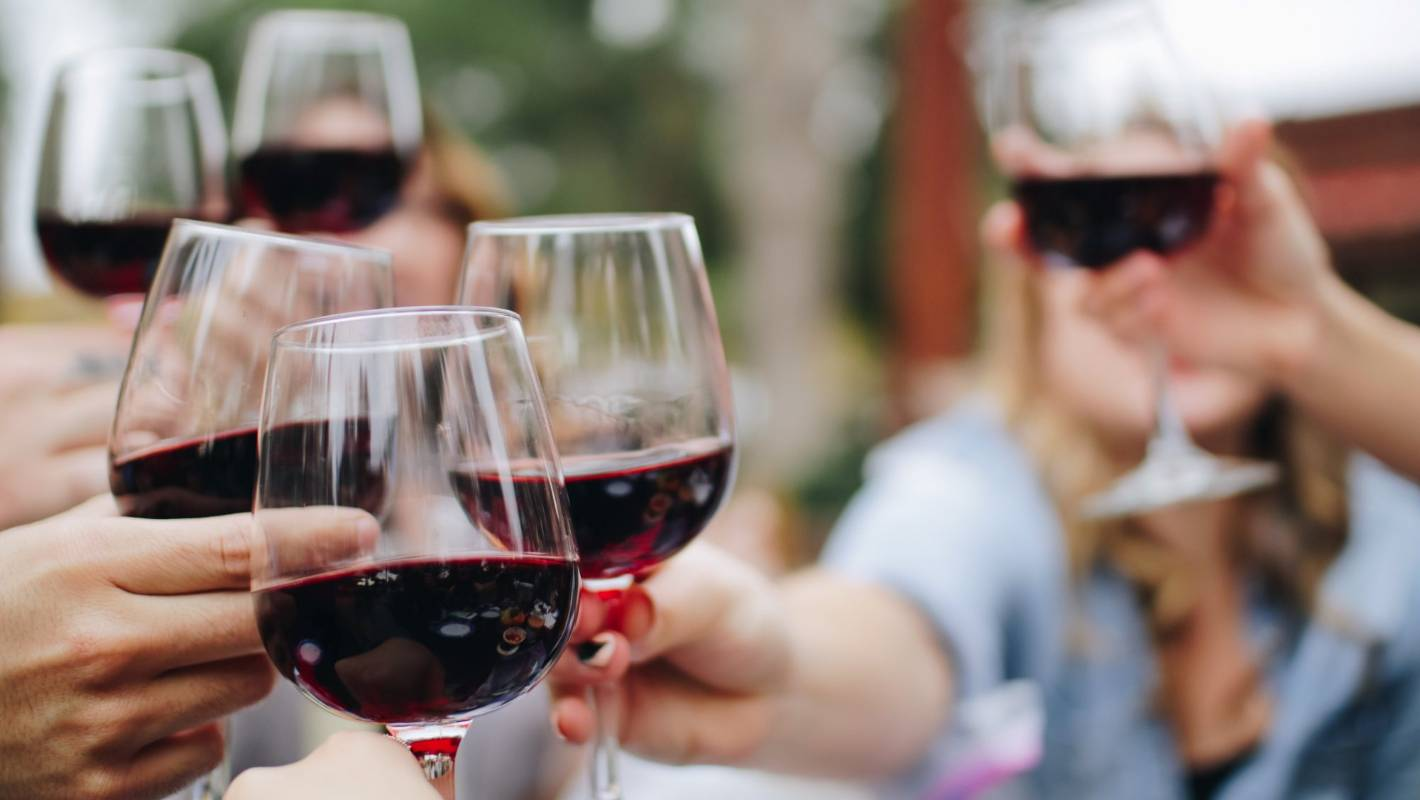 Middle-aged women identified as big booze problem at Dunedin concerts