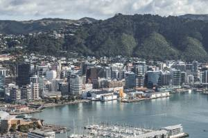 Office space in Wellington is the lowest in 11 years, at 5.9 per cent vacancy, according to Colliers International.