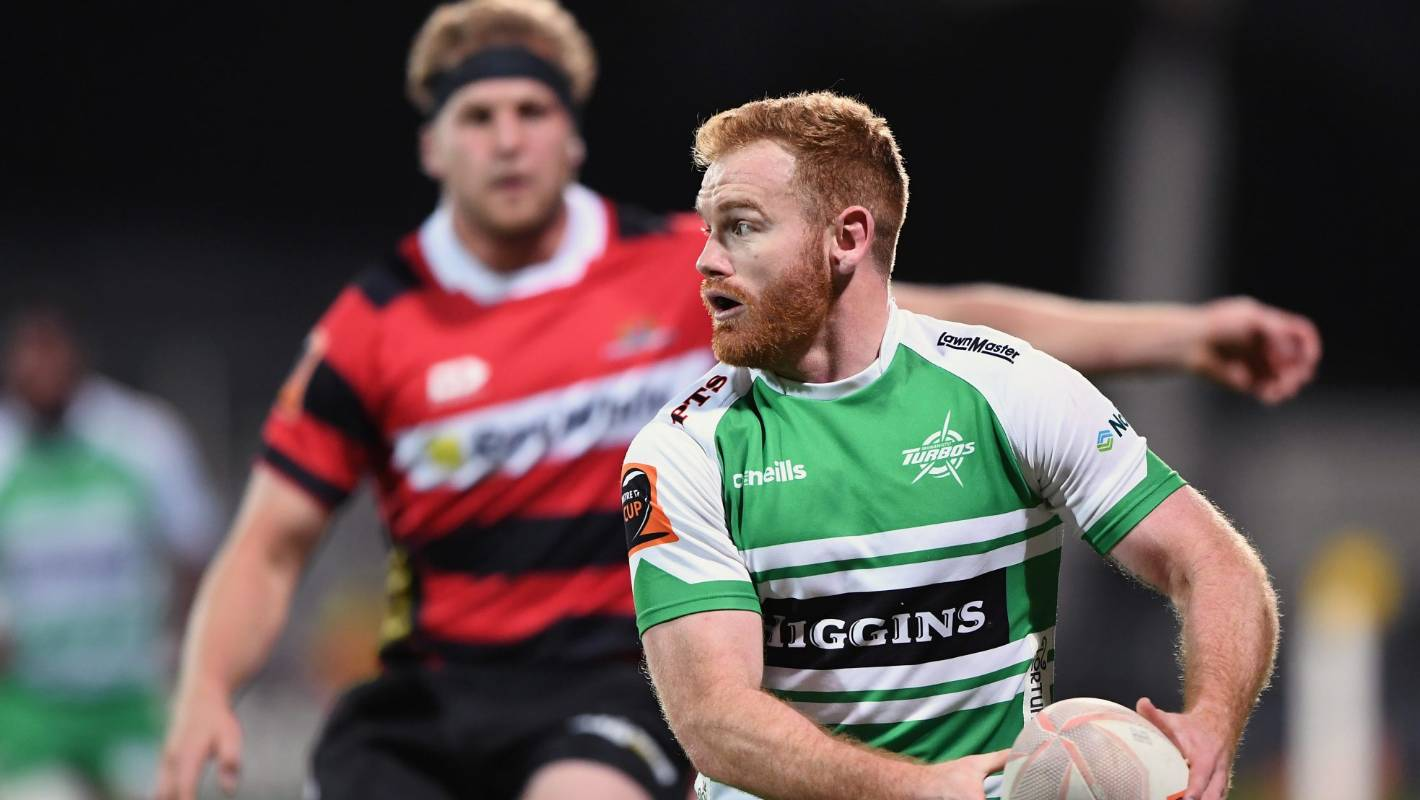 Mitre 10 Cup: Manawatu pull off upset of the season against Canterbury in Christchurch