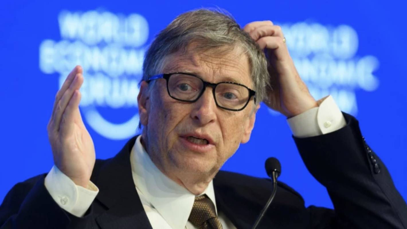 Why Bill Gates is right to support a 'wealth tax' for the super rich