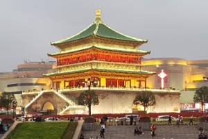 A visit to the western city of Xi'an was a reminder of how much the  travel experience can be enriched by an ability to ...