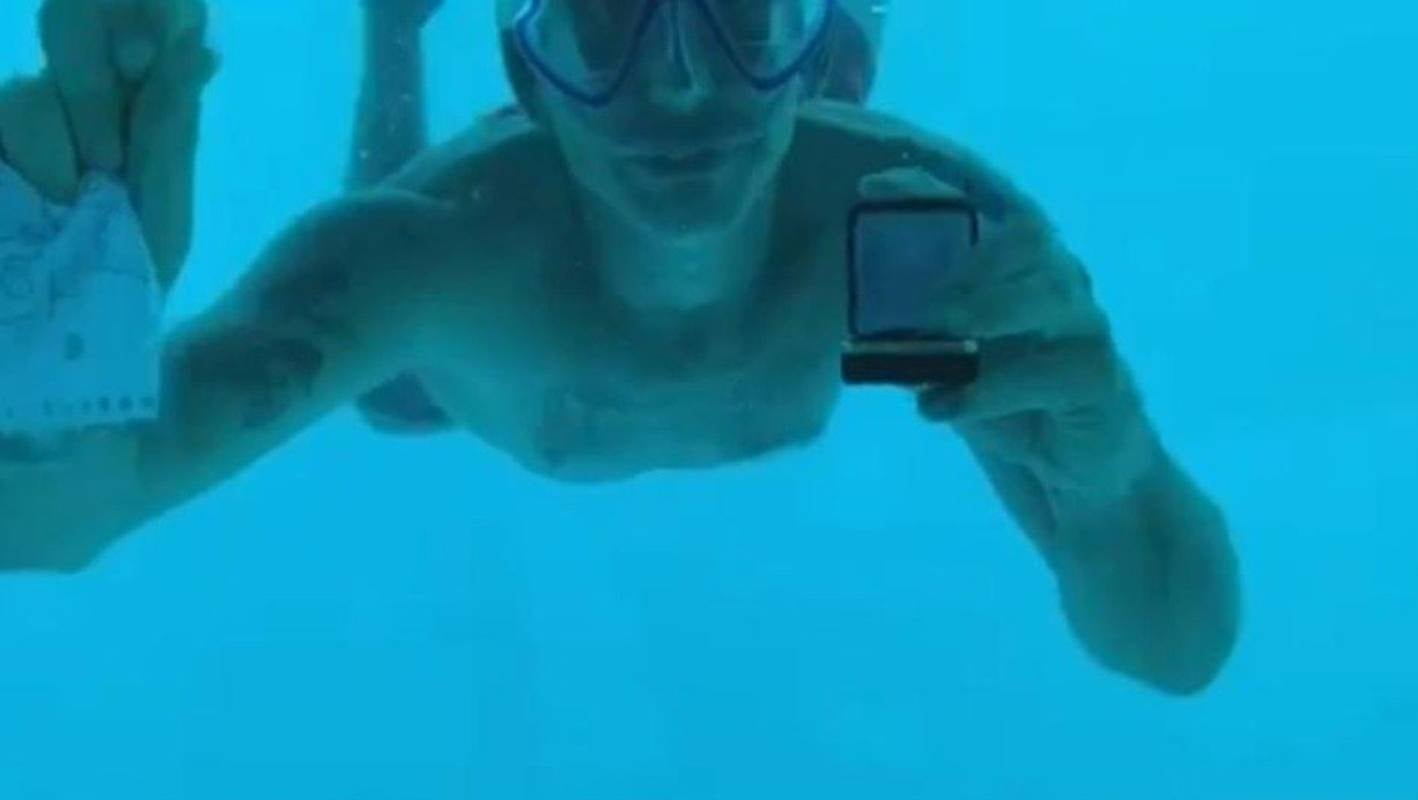 US man drowns after underwater proposal in Tanzania