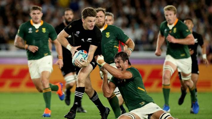 Amid Spark Sport Rugby World Cup Debacle Vodafone Launches New Tv Box Stuff Co Nz