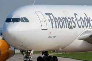 Thomas Cook needs NZ$398 million in extra funding to avoid a collapse.
