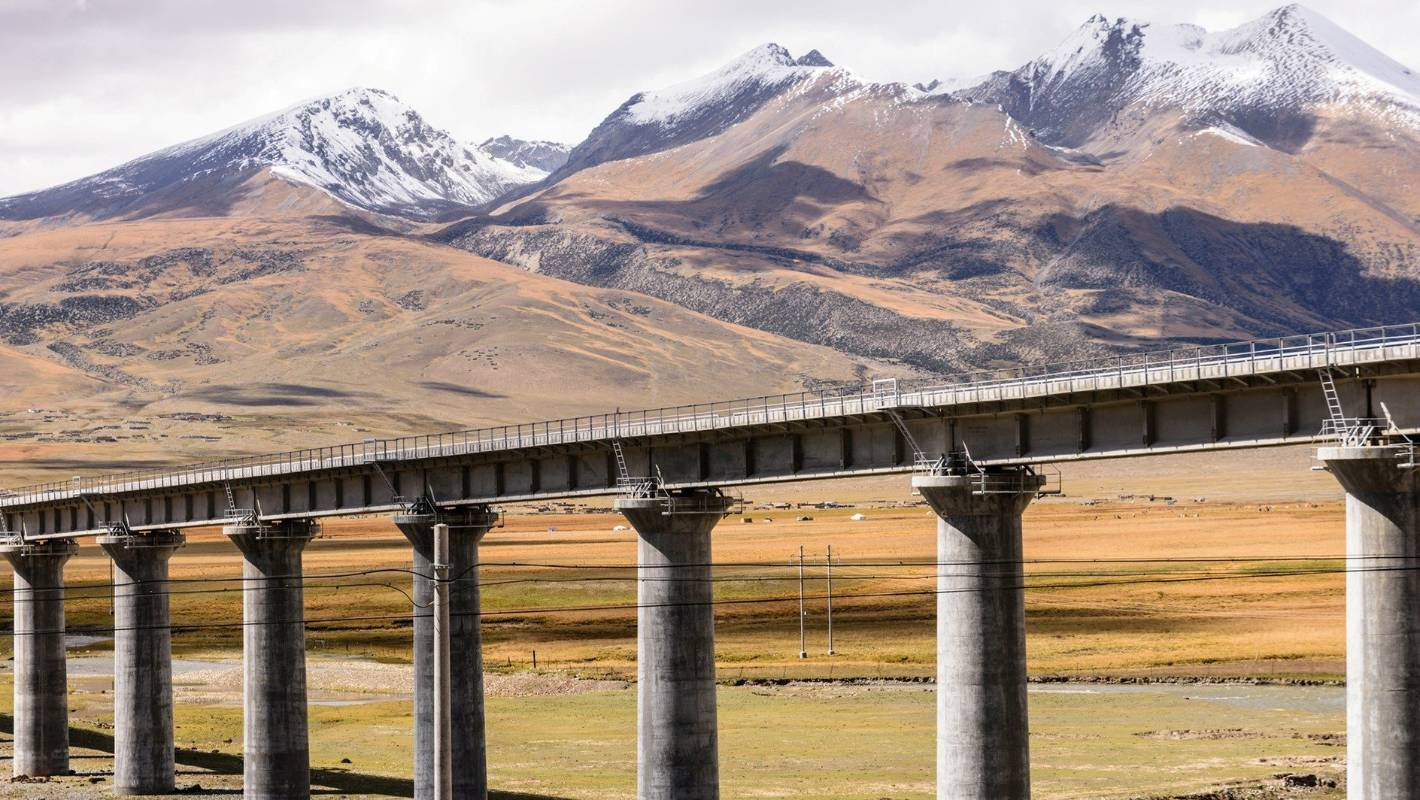 The 10 best train trips to add to your bucket list