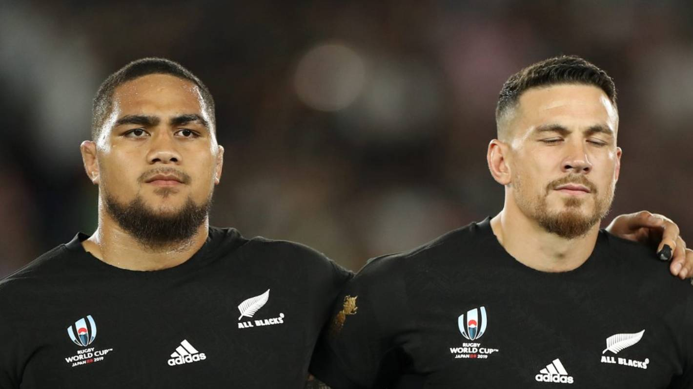 Rugby World Cup 2019: Sonny Bill Williams asks Instagram why post has been removed