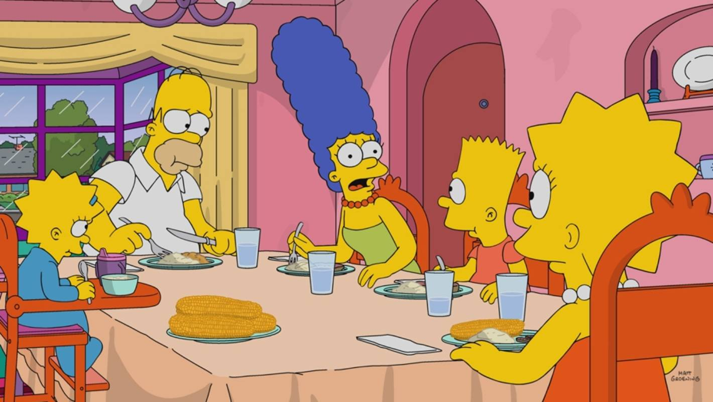 The Simpsons is not coming to an end, confirms show's producer