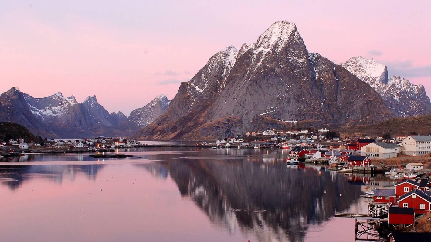 Europe's stunning secret spots