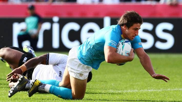 From Andes Plane Crash To Rugby World Cup Glory Uruguay Rugby S Rise Stuff Co Nz