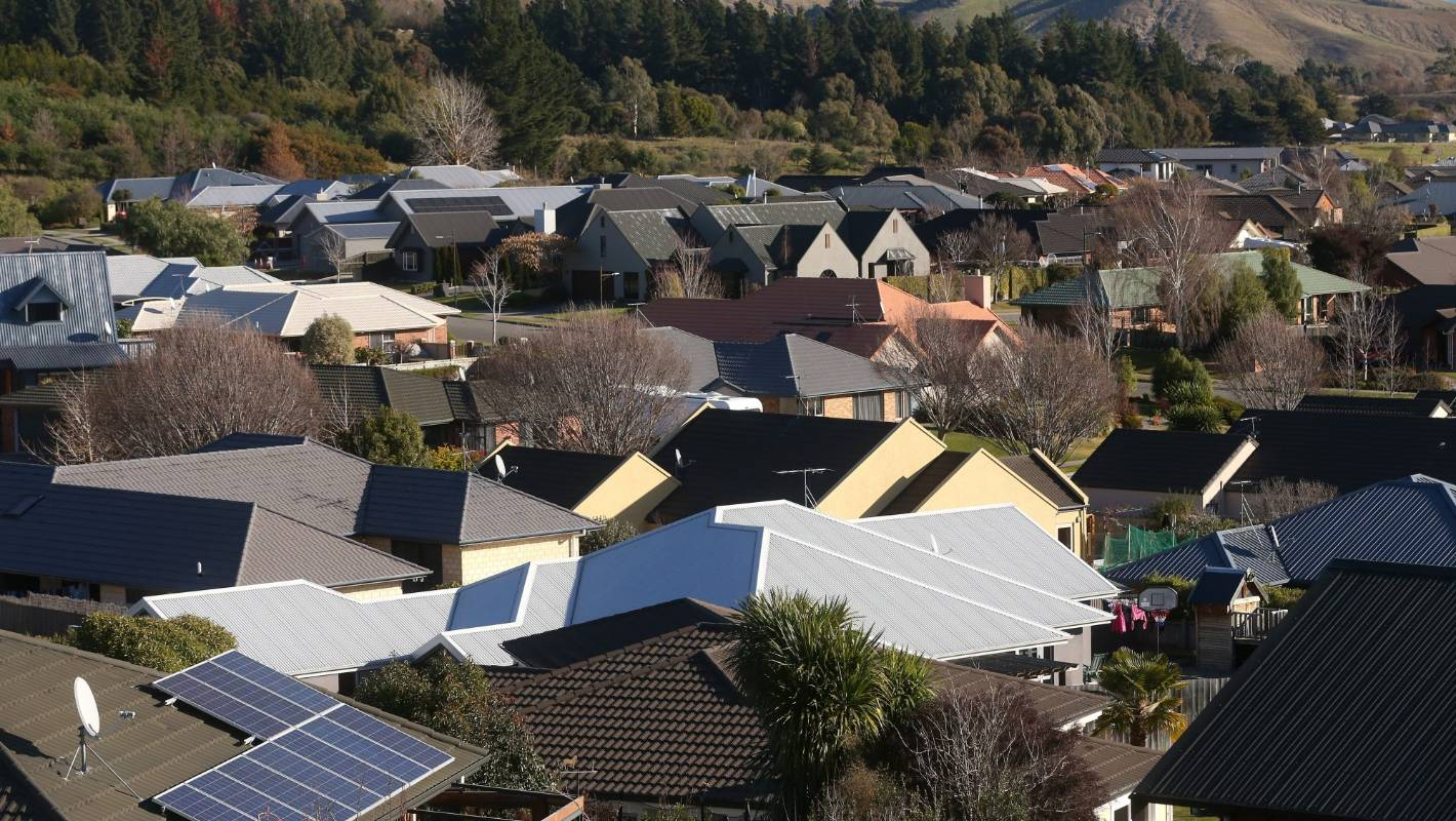 The Squeeze: New plan curbs the subdivide dream in Blenheim