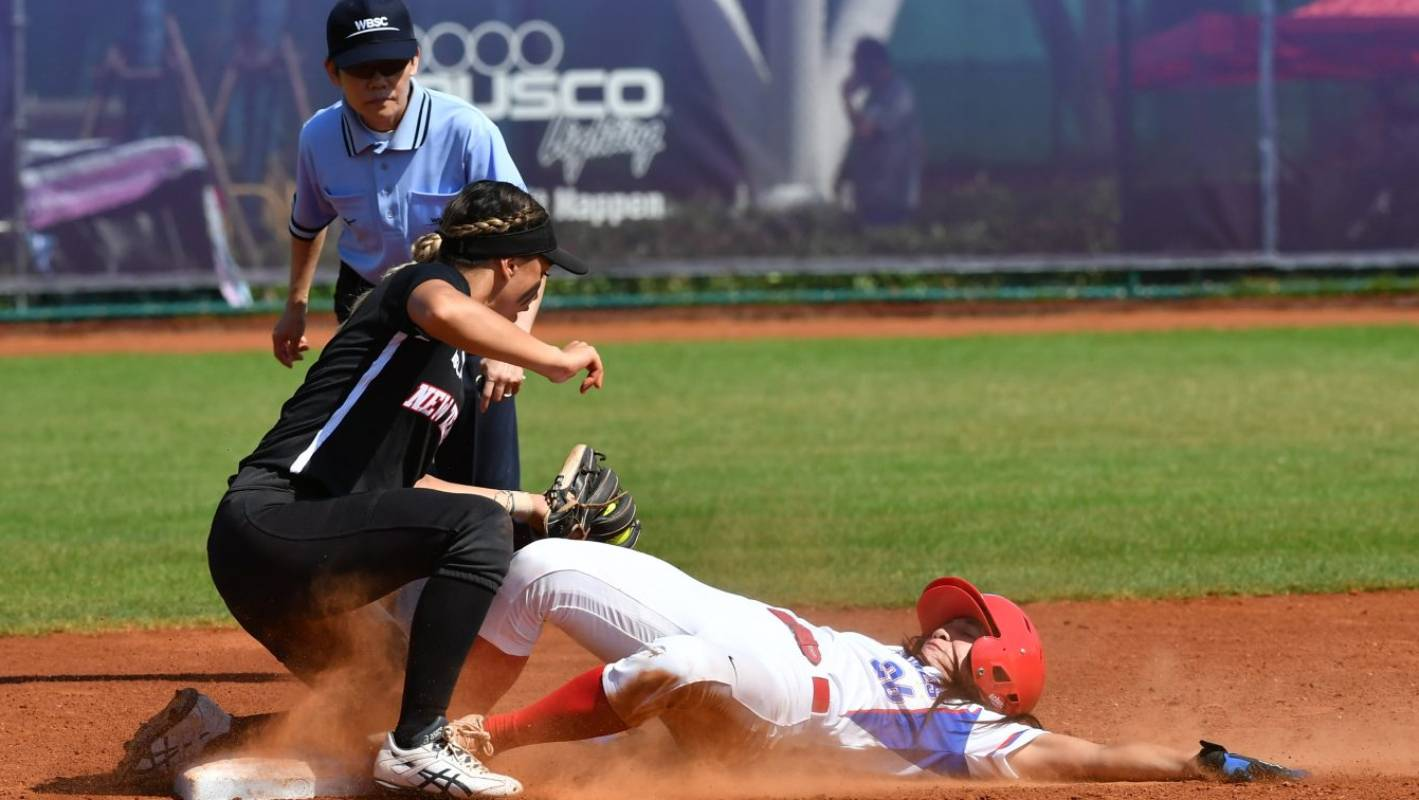 Gay softball world series all about competition, friendships