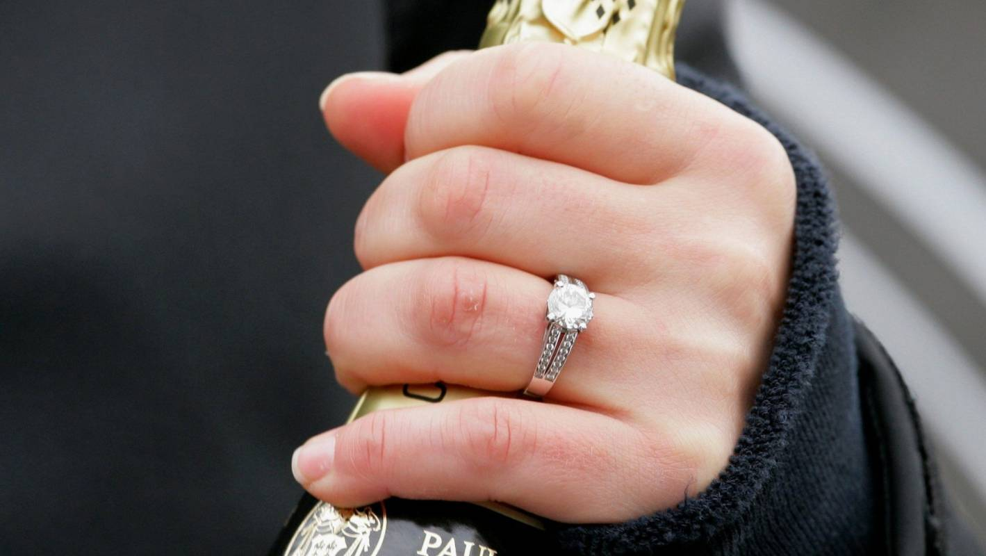 How Princess Beatrice S Engagement Ring Stacks Up Against Other