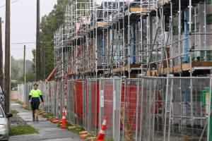 After the failures of KiwiBuild, the government wants quick changes to building regulations to streamline prefabricated ...