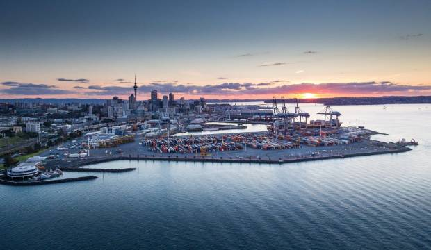 Auckland Port move: John Key and Steven Joyce split over proposed shift to Northland