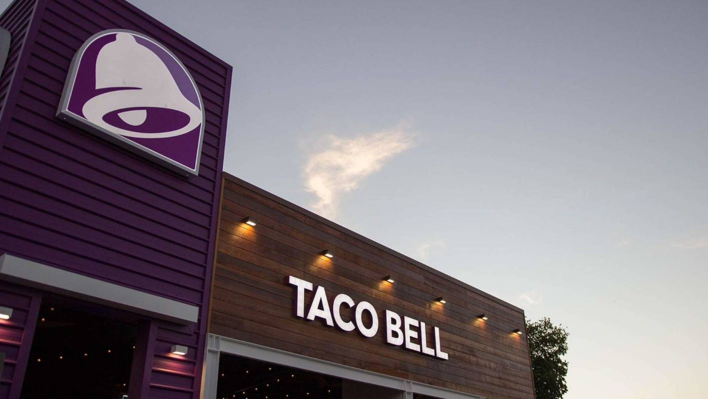 Taco Bell has confirmed it's on its way to West Auckland