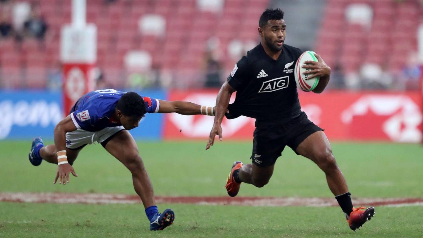 Sky secures Rugby Sevens broadcast rights from World Rugby
